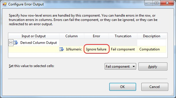 Microsoft Sql Server Integration Services Add Expression – Desenhos