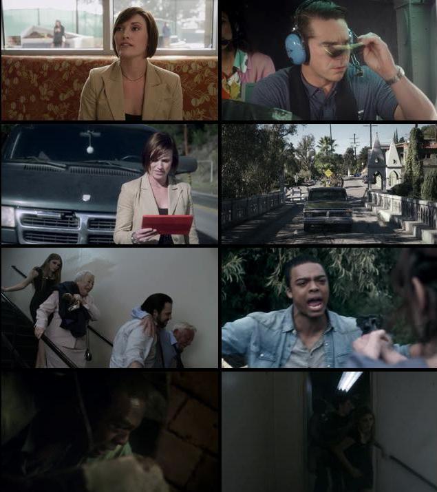 San Andreas Quake 2015 Dual Audio ORG Hindi 480p BluRay