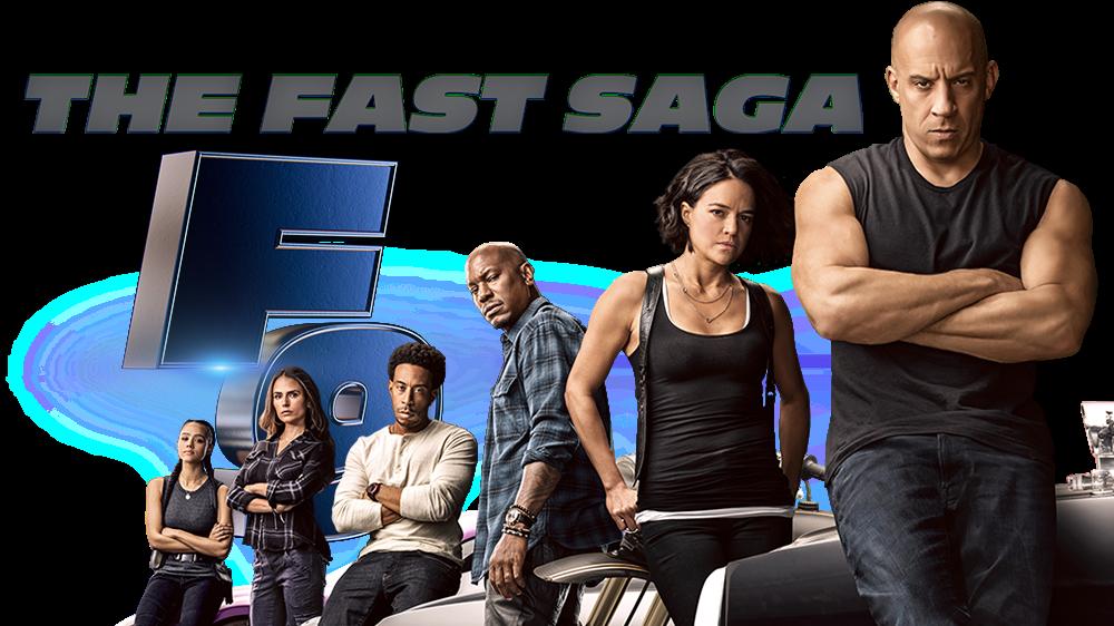F9: The Fast Saga 2021 Full Movie [English-DD5.1] 720p HDRip