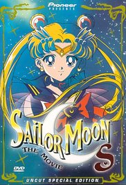 Watch Sailor Moon S the Movie: Hearts in Ice Online Free 1994 Putlocker