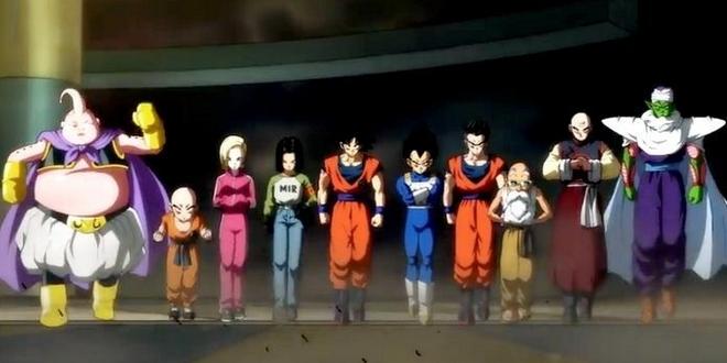 Dragon Ball Super: Toei divulga um novo trailer do anime!