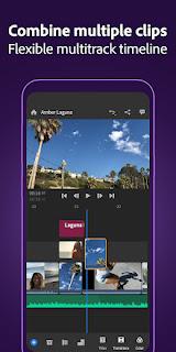 Adobe premiere pro alternative for mobile
