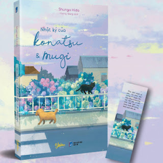Nhật Ký Của Konatsu & Mugi ebook PDF EPUB AWZ3 PRC MOBI