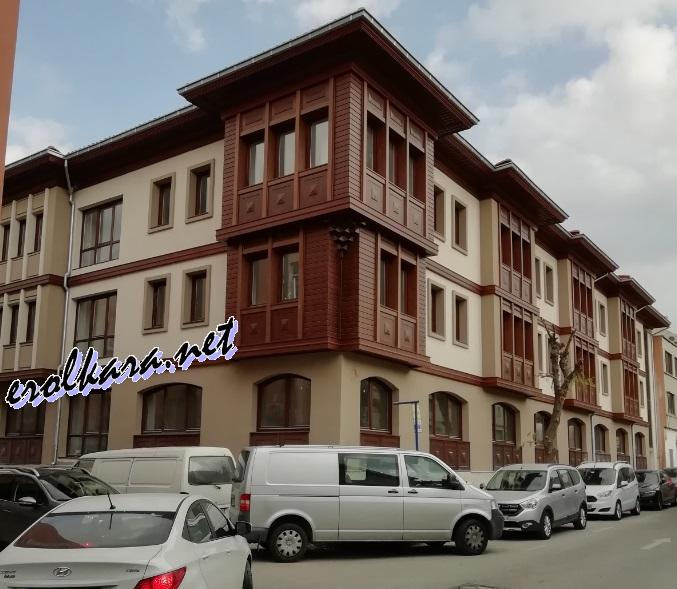 Vefa'nın Çehresini Değiştiren Misafirhane VEFADER