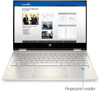 HP SPECTRE X360 14M-DW0023DX