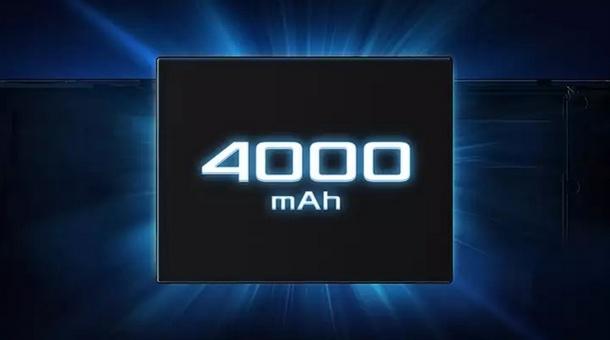 ASUS Zenfone Max M2 Battery 4000 mAh