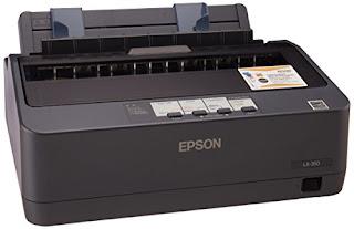 Télécharger Epson LX-350 Imprimante Pilote Gratuit