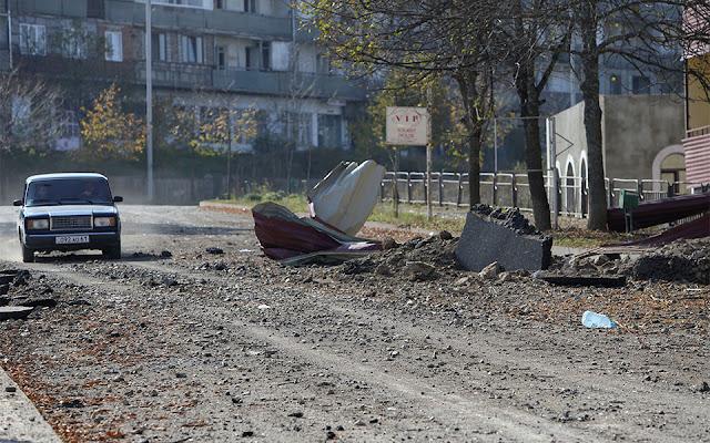 Αρμενία και Αζερμπαϊτζάν συμφώνησαν να κινηθούν προς αποκλιμάκωση