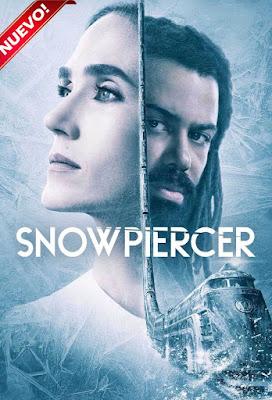 Snowpiercer (TV Series) S01 DVD HD Dual Latino 5.1 + Sub F 2xDVD5