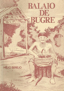O contemporâneo em Hélio Serejo: marcas representativas do hoje em sua obra