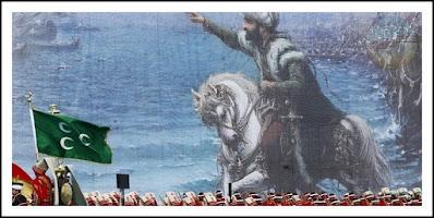 تركيا حصان الرقعة   أهمية تركيا للنظام العالمي