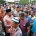 Demo di Kantor Gubsu,  Edy Rahmayadi Ajak Para Nelayan Berdialog