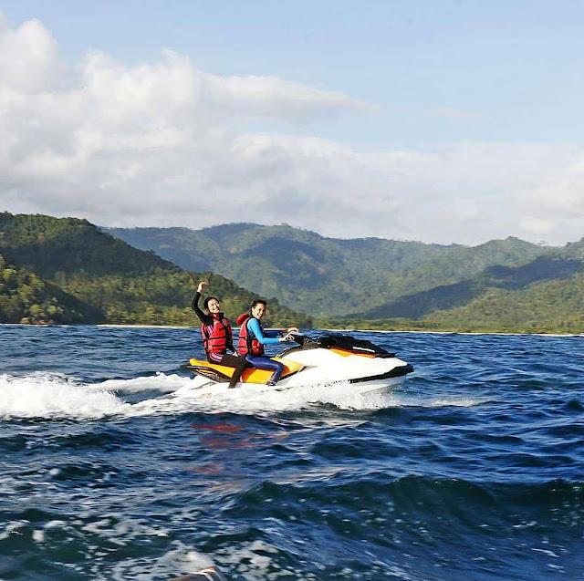 Harga Tiket Masuk Pantai Wedi Awu Malang Jawa Timur