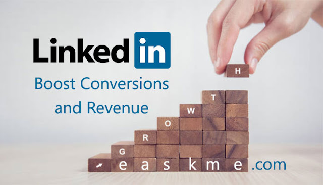 Boost conversions and revenue: eAskme