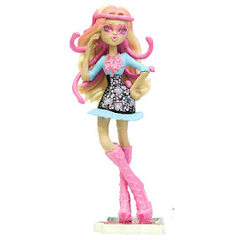 Monster High RBA Viperine Gorgon Magazine Figure Figure