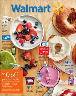 ⭐ Walmart Ad 1/12/20 ⭐ Walmart Weekly Ad January 12 2020