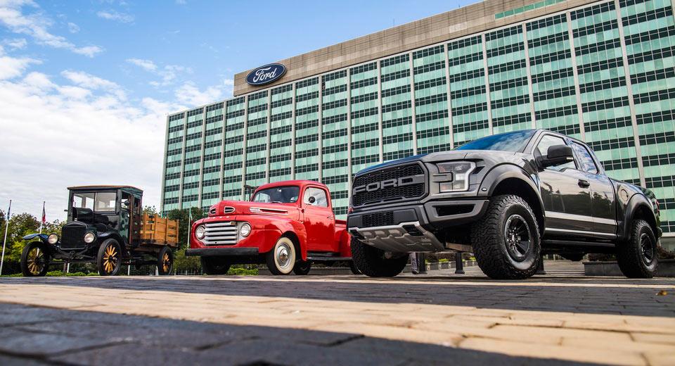 car news: Ford F-250