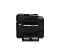 Printer Driver HP LaserJet M226dn