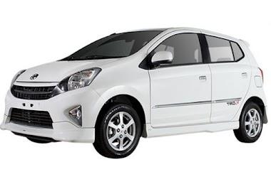 Rental Mobil Agya Belitung