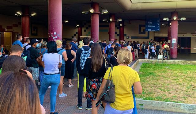 Atac: nessuna criticità nel servizio di superficie e sulla metro nel primo giorno di ripresa delle scuole