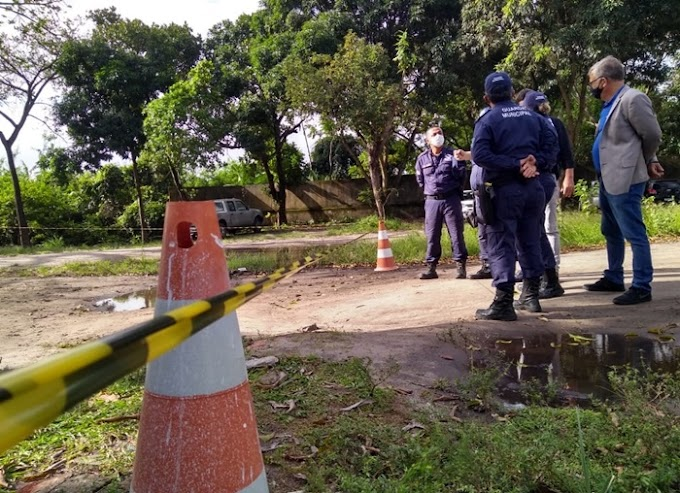 Prefeitura de Paulista e Polícia Civil capacitaram guardas municipais do Litoral Norte
