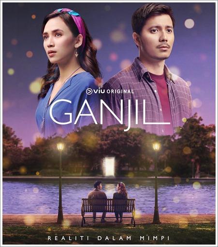 Review Drama   Ganjil (2021)