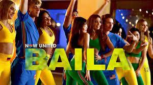 Música Baila – Baila - Now United Mp3 download