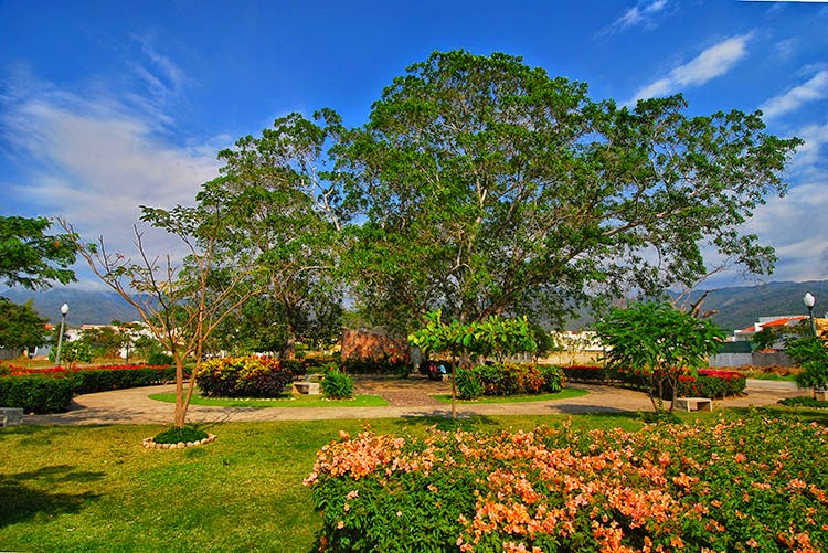 Parque Etapa 3