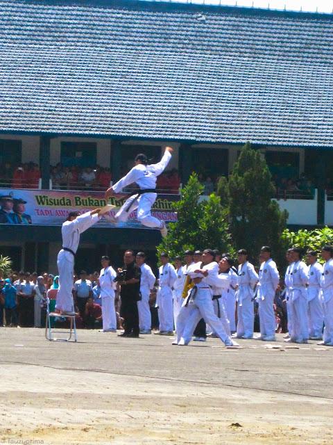 Karateka STIMART AMNI
