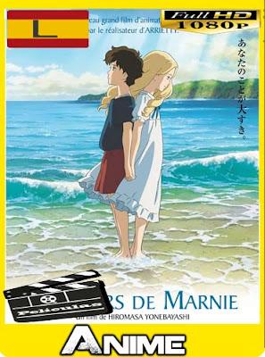 El Recuerdo De Marnie [2014]HD [1080P] latino [GoogleDrive-Mega]nestorHD