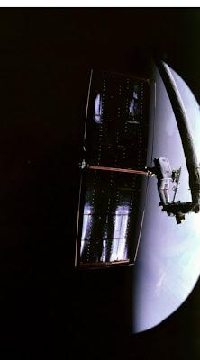 Fotos de caminatas espaciales 18