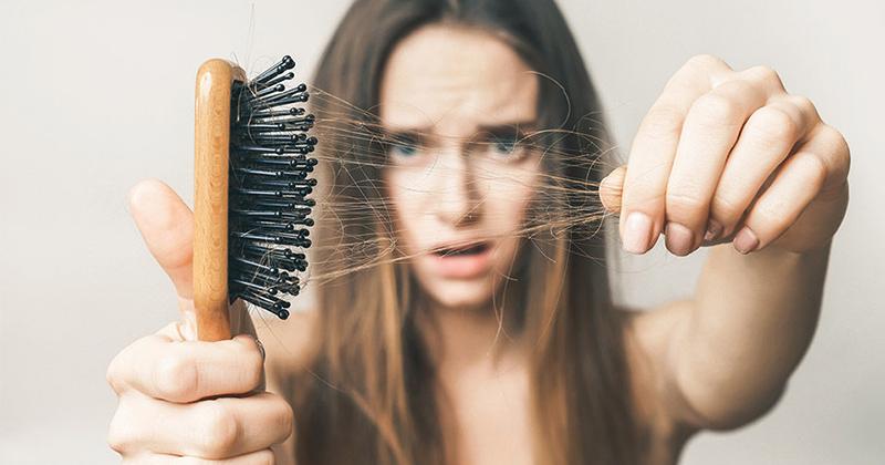 Mega Hair causa queda de cabelo?