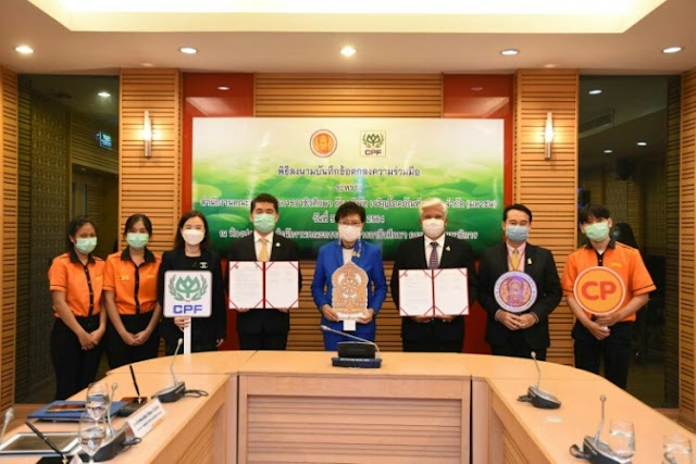 """Ministry of Education and CPF jointly kick off """"CPF Jump Start"""" to enhance vocational students' capability"""