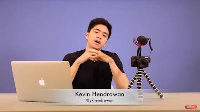 Kamera Apa Yang Bagus Untuk Membuat Vlog?