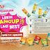 Tasto Peraduan Lebih Rangup Lagi Best SMS Dan Menang Contest