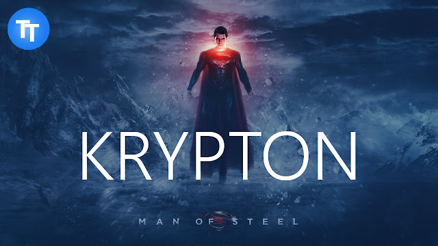 Krypton Season 1 2018 Download 480p 720p 1080p, Krypton S01,