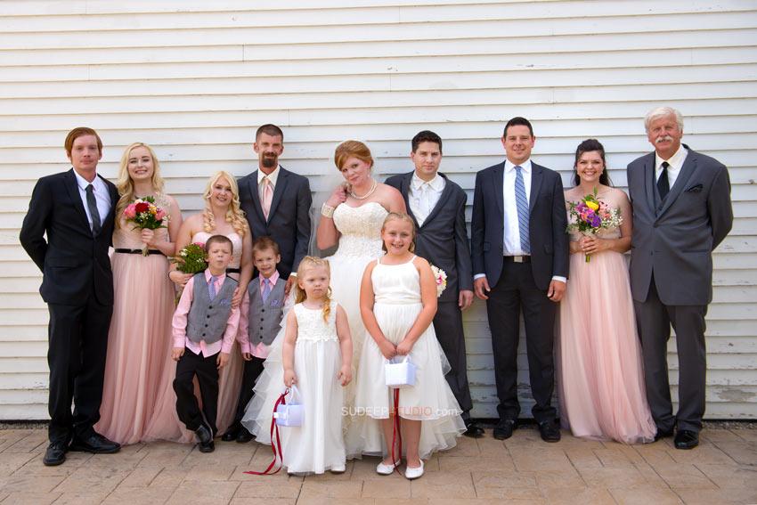Rustic Wedding Photography - Ann Arbor Photographer Sudeep Studio.com
