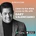 World's No. 1 Prayer App names Gary V as Philippine Ambassador
