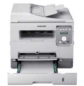 Samsung SCX-4705 Printer Driver for Windows
