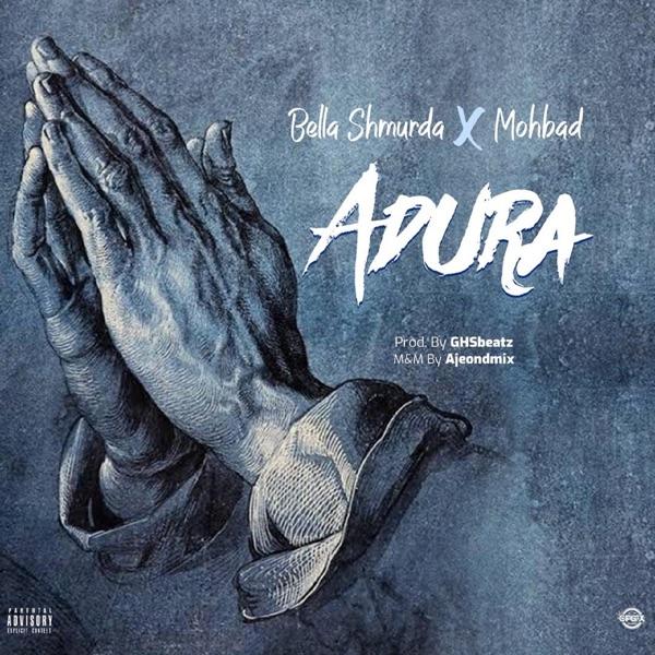Bella Shmurda x Mohbad – Adura