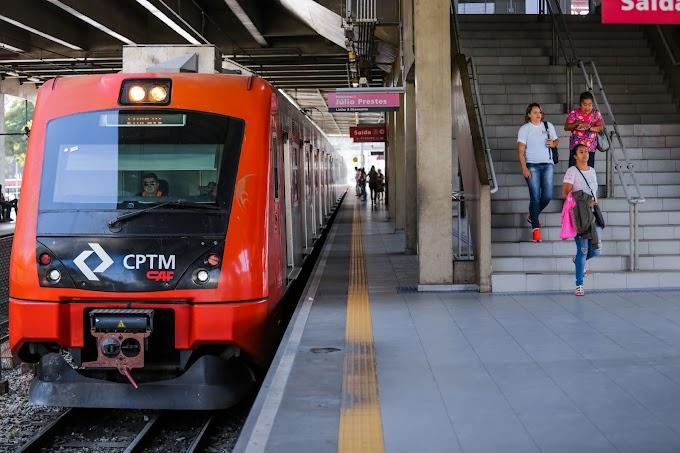 CONFIRMADO: Preço das passagens da CPTM, Metrô de SP e ônibus de SP subirá para R$ 4,40 a partir de 1° de Janeiro