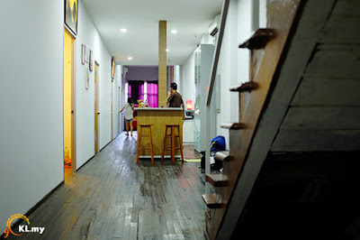 Marquee Guest Houzz Reception Floor
