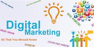 Digital Marketing: Basic Strategies Every Beginner Must Know