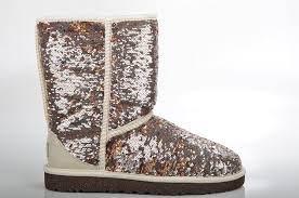 Ugg Boots Glitter