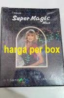 Tisu Super Magic / Tissue Supermagic