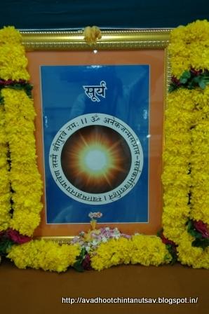 24 gurus of Dattatreya, positive energy, Avdhoot, Mahavishnu, Lord Shiva, Dattaguru, secure path, Shree Harigurugram, Avdhootchintan, sun