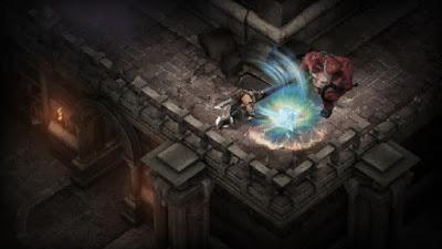 Diablo 3 Patch Diablo Remake