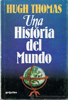 Una historia del mundo / Hugh Thomas