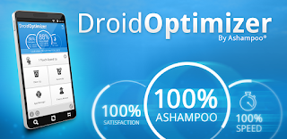 تطبيق Droid Optimizer