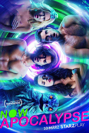 Poster Of Now Apocalypse Season 01 Complete 2019 Watch Online Free Download